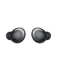 Samsung - Galaxy Buds Pro True Wireless Earbud Headphones - Phantom Black