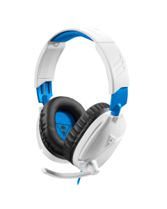 Turtle Beach Recon 70 Headset for PS4™ Pro & PS4™ - White