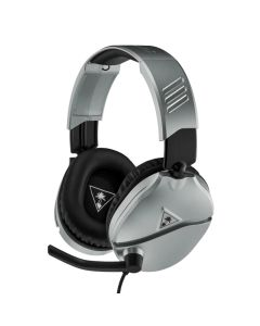 Turtle Beach Recon 70 Headset for PS4™ Pro & PS4™ - Silver