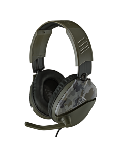 Turtle Beach Recon 70 Green Came Headset