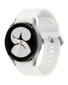 Samsung Galaxy Watch 4 Silver 40mm