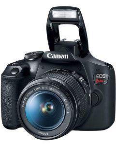 Canon Rebel T7 Kit 18-55mm
