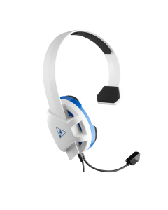 Turtle Beach Recon Chat White Headset - PS4™