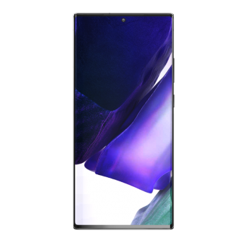 Samsung Galaxy Note20 Ultra -Black-256GB