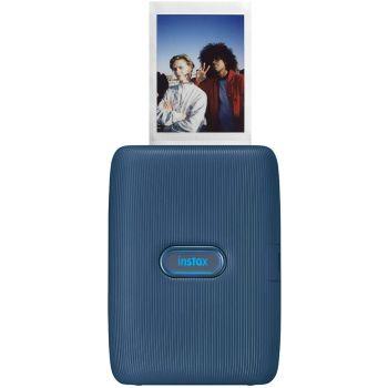 Fujifilm - instax Mini Link Photo Printer - Navy