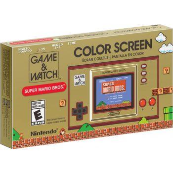Nintendo - Game & Watch: Super Mario Bros.