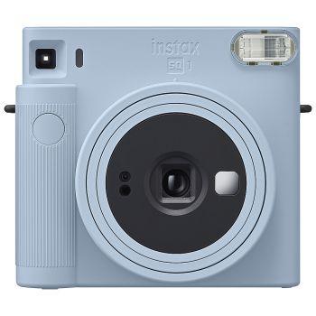 Fujifilm - Instax Square SQ1- Blue