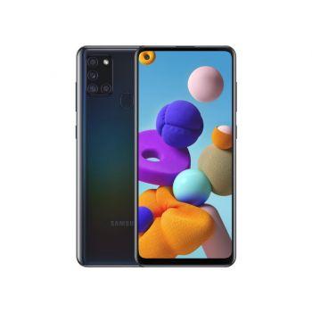 Samsung Galaxy A21s 64GB Dual Sim  -Black
