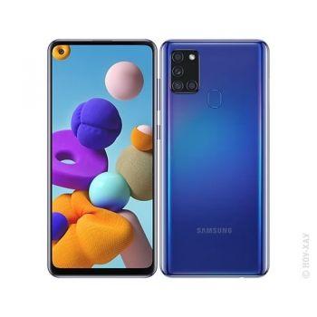 Samsung Galaxy A21s 64GB Dual Sim  -Blue