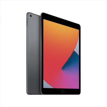 iPad (8th Gen), WiFi, 32GB, Space Gray