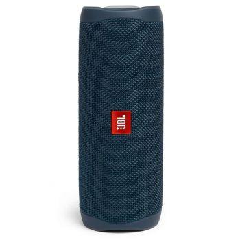JBL Flip 5 Black-Blue