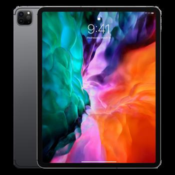 iPad Pro 12.9-inch ( 4th Gen ) Wi-Fi-Gray-128GB